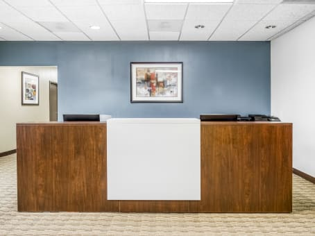 HQ - A member of the Regus Group Network