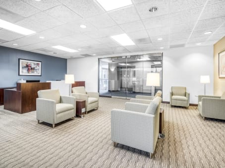 Regus Day Office in West Road Corporate Center