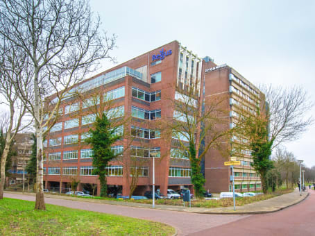 Building at Dalsteindreef 141, Ground floor in Diemen 1