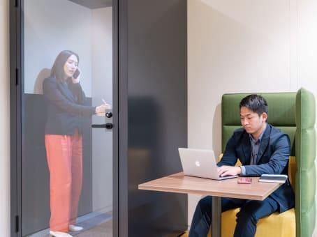 Tokyo Otemachi 1st Square