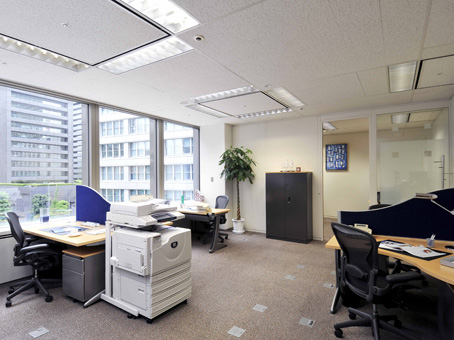 Regus Day Office in Tokyo Otemachi 1st Square