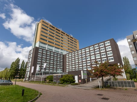 Regus Office Space, Zoetermeer, Central Station