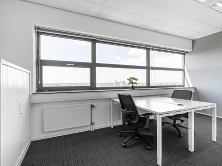 Regus Office Space in Zoetermeer, Central Station