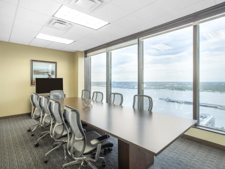 Regus Virtual Office in One American Place