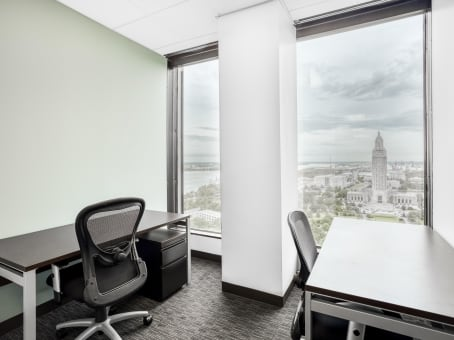 Regus Virtual Office in One American Place - view 4