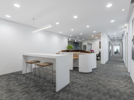 Regus Business Centre in Chongqing, World Financial Centre