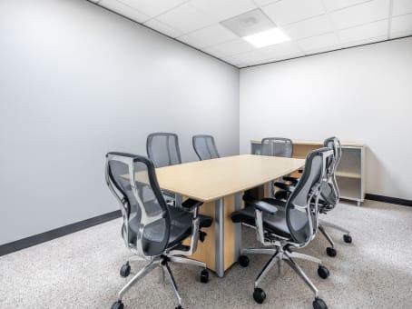 Regus Meeting Rooms
