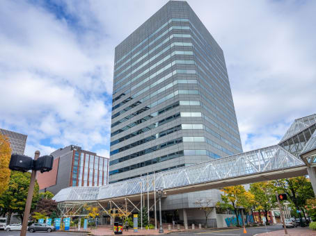 Building at One World Trade Center, 121 Southwest Salmon Street, 11th Floor in Portland 1