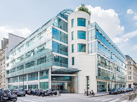 Regus Virtual Office, Paris, quai D'orsay