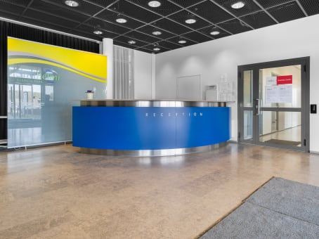 Regus Business Centre in Espoo, Sinihelmi
