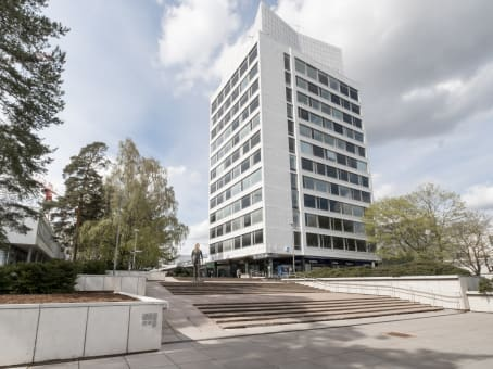 Regus Virtual Office, Espoo, Tapiola 4th Floor