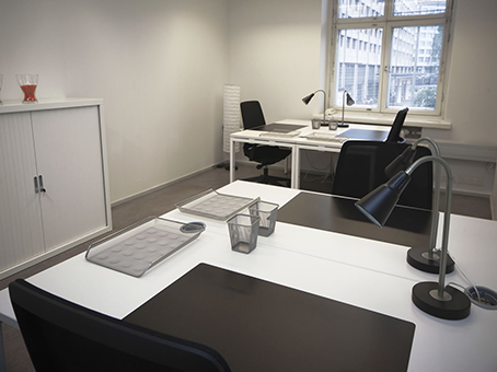 Regus Virtual Office in Helsinki, Parlamentti