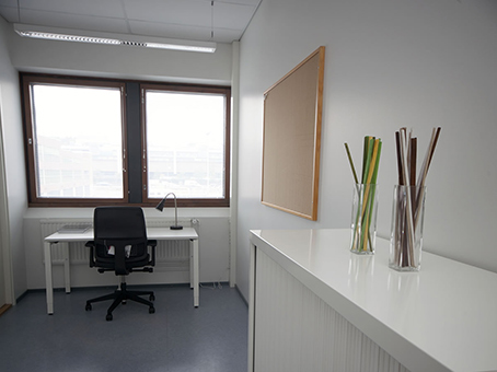 Regus Office Space in Helsinki, Itakeskus