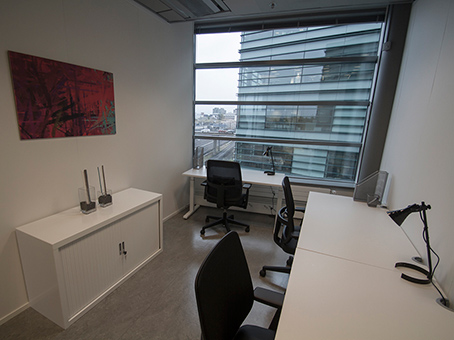 Regus Office Space in Helsinki, Pasilan Visio