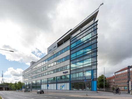 Rent business centres in Tampere, Kora At Tampere University Of Technology - Regus UK