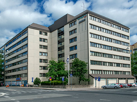 Office Space In Turku, Yo-katu | Regus US