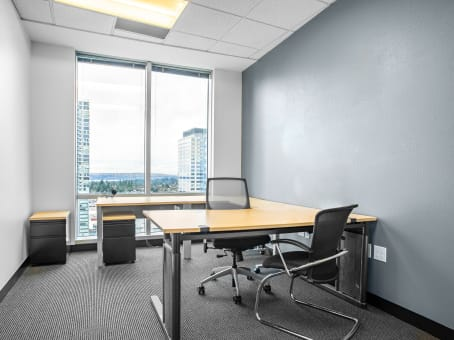 Regus Business Centre in Key Center