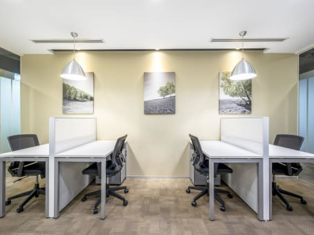 Regus Meeting Room in Subang Jaya, One City