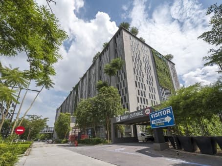 Regus Office Space, Subang Jaya, One City