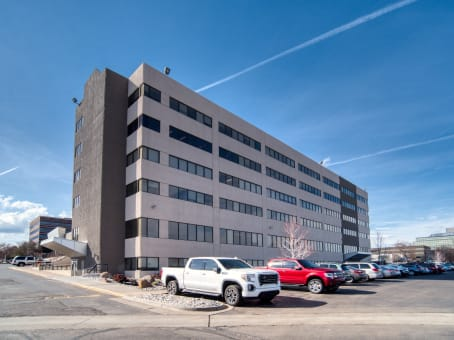 Building at 200 Union Blvd., Suite 200 in Lakewood 1