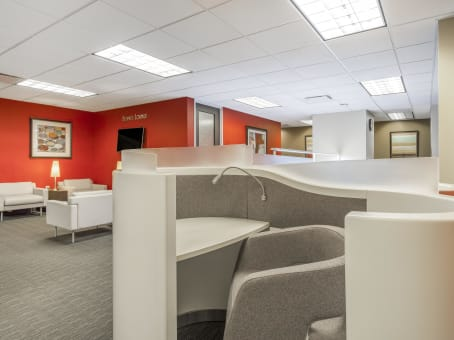 Regus Business Lounge in Valley Stream