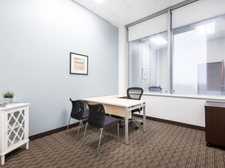 Regus Virtual Office in Downtown Bridgeport