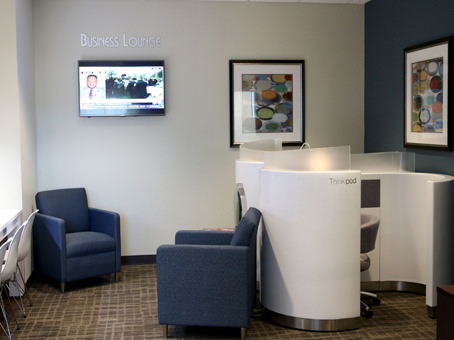 Regus Business Centre in Concord Meadows