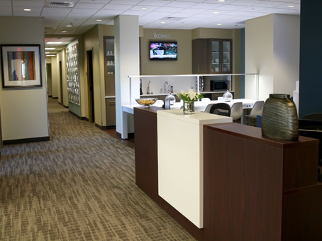 Regus Office Space in Concord Meadows