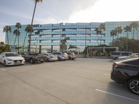 Building at 9920 Pacific Heights Blvd., Suite 150 in San Diego 1