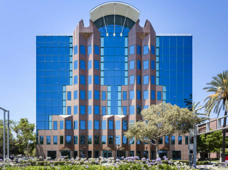 Regus Business Centre in Cerritos Towne Center