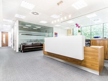 Alquiler de oficinas en madrid con Regus.es