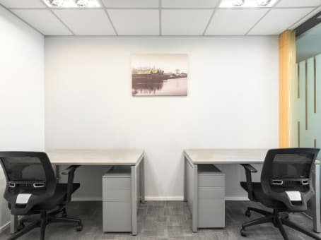 Regus Virtual Office in Cyberjaya, DPulze