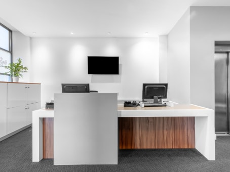 Regus Virtual Office in Leicester, St George