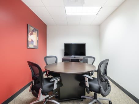 Regus Day Office in One Stamford Plaza