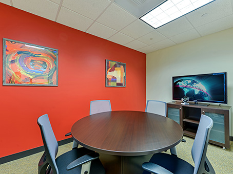 Regus Virtual Office in One Stamford Plaza