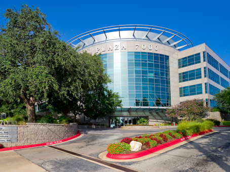Regus Business Centre in North MoPac
