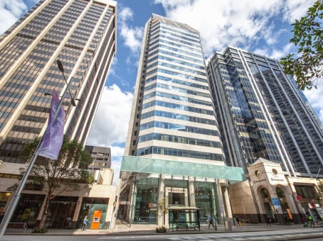 Regus Office Space in Perth Forrest Centre