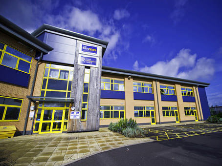Regus Office Space, Shrewsbury, Battlefield Enterprise Park