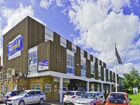 Regus Office Space, Wakefield, Monckton Road