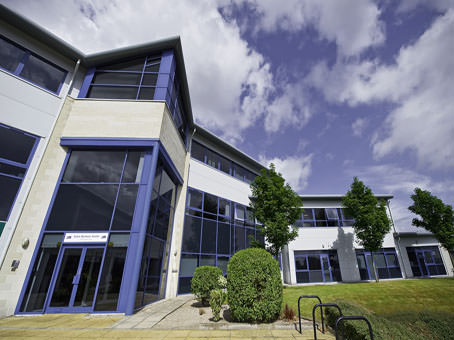 Regus Office Space, Dunfermline, Pitreavie Business Park