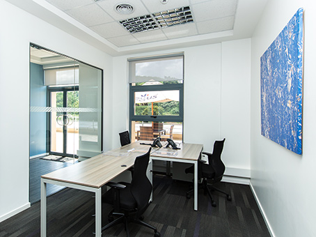 Regus Virtual Office in Nairobi, Village Market