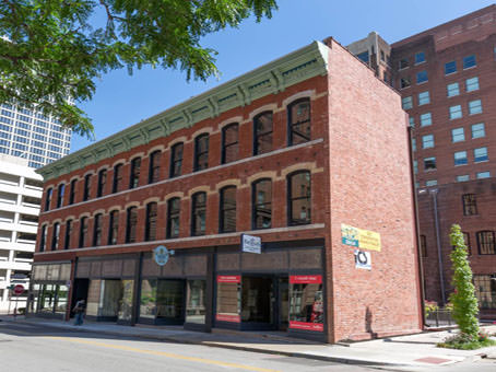 Regus Virtual Office, Missouri, Kansas City - Downtown - The Cosby Building
