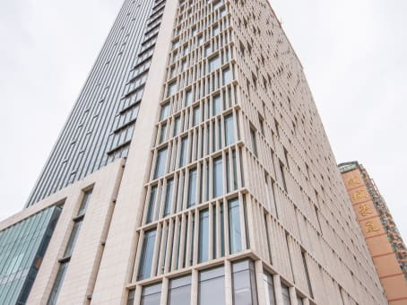 Building at 16/F, East Tower Dongfangshouzuo, No.1 Chongren St. Jinbi Road, Wuhua District Kunming, Yunnan Province in Kunming 1