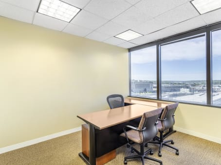 Regus Business Centre in Missouri, Kansas City - Crown