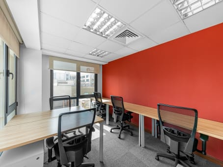 Regus Day Office in Cairo, Arkan Plaza