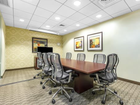 Meeting rooms at New York, New York City - One Liberty Plaza