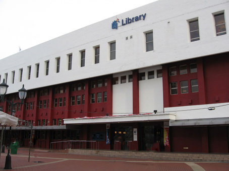Building at 6 Toa Payoh Central, Toa Payoh Public Library, Level 1 in Singapore 1