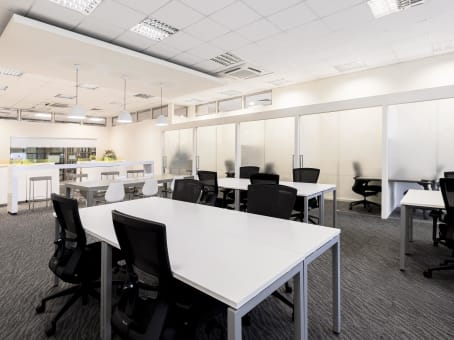 Regus Business Centre, Singapore, Regus Express Geylang East Public Library