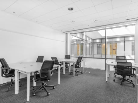 Office Space In Reading Green Park Regus Us
