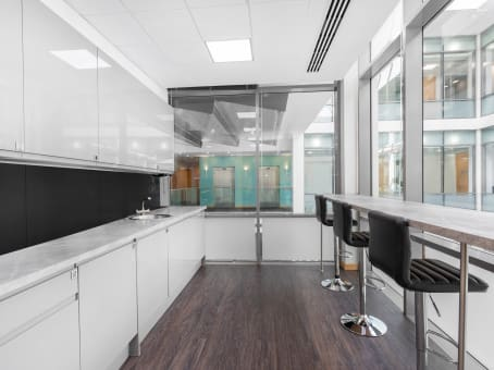 Regus Office Space in Reading Green Park
